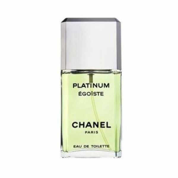 Chanel Platinum Egoiste Edt 100ml Erkek Outlet Parfüm