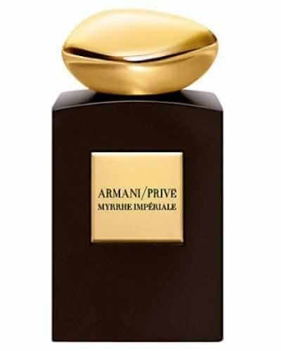 Giorgio Armani Prive Myrrehe Imperiale EDP İntense 100ML Erkek Outlet Parfüm