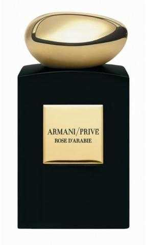 Giorgio Armani Prive Rose D'arabie EDP İntense 100ML Erkek Outlet Parfüm