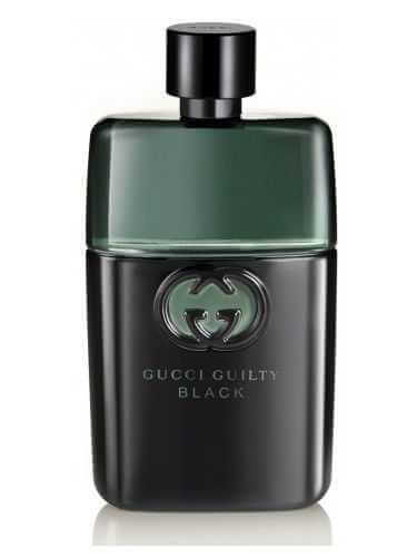 Gucci Guilty Black Edt 90 ml Erkek Outlet Parfüm