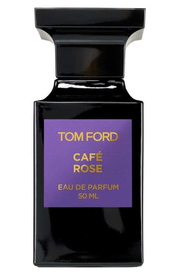 Tom Ford Cafe Rose EDP 50ml Erkek Outlet Parfüm