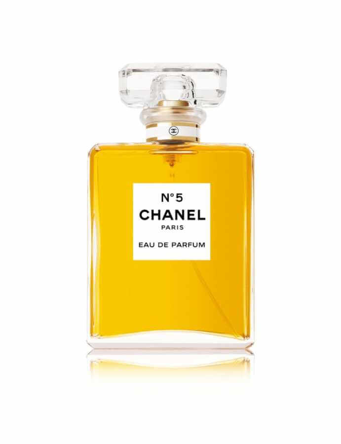 Chanel No5 Chanel Edp 100ml Bayan Outlet Parfüm