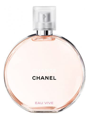 Chanel Chance Eau Vive Edt 100 ml Bayan Outlet Parfum