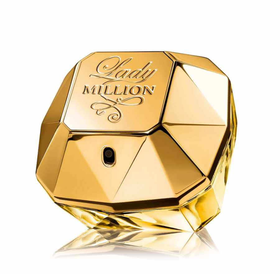 Paco Rabbane Lady Million Edp 80ml Bayan Outlet Parfüm